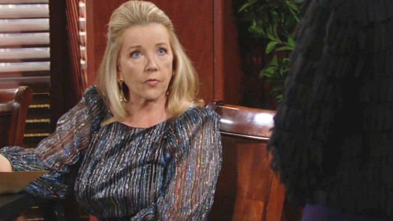 The Young and the Restless spoilers tease more Newman family drama.