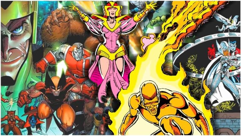 X-Men Asgardian Wars