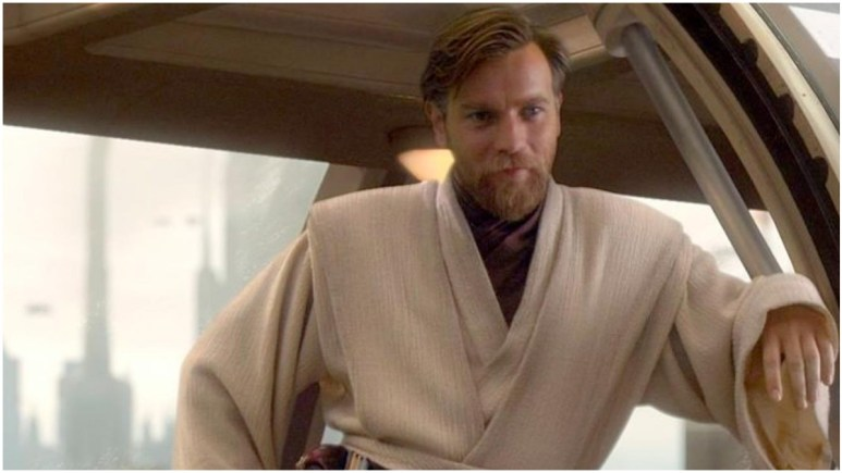 Star Wars' Obi-Wan series adds Emmy-nominated actress to cast
