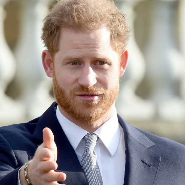 Prince Harry 'couldn't wait' to return home to pregnant Meghan Markle and Archie after Philip's funeral
