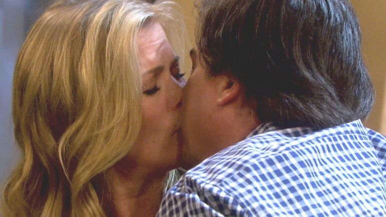 Days of our Lives spoilers tease Sami and Lucas cross a line.