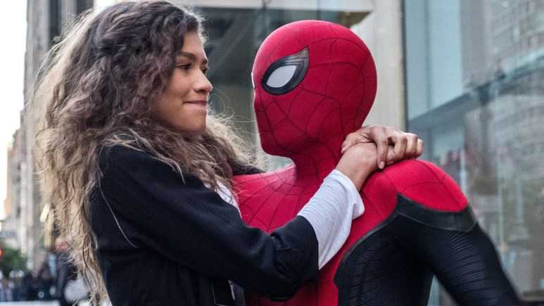 Spider-Man: No Way Home to reportedly recreate a classic comic book storyline