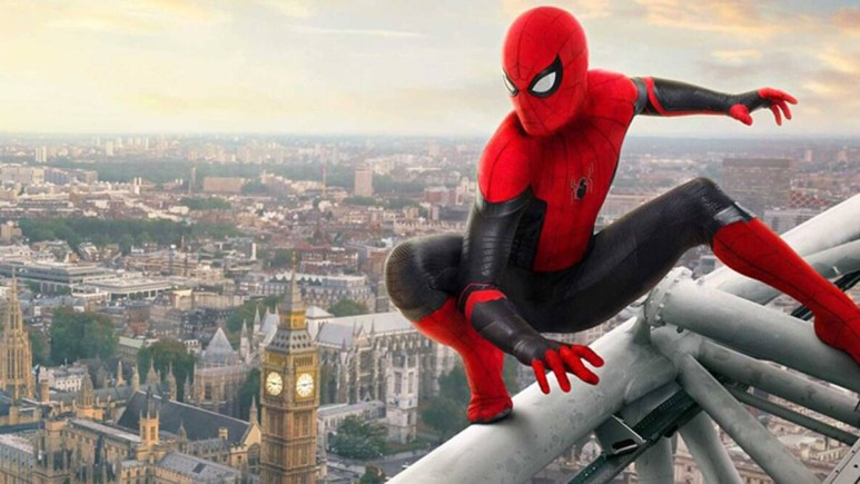 Netflix will be the home to Spider-Man movies starting in 2022