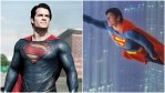 Superman movies