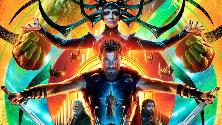 Thor: Ragnarok character hinted to return to Thor: Love & Thunder