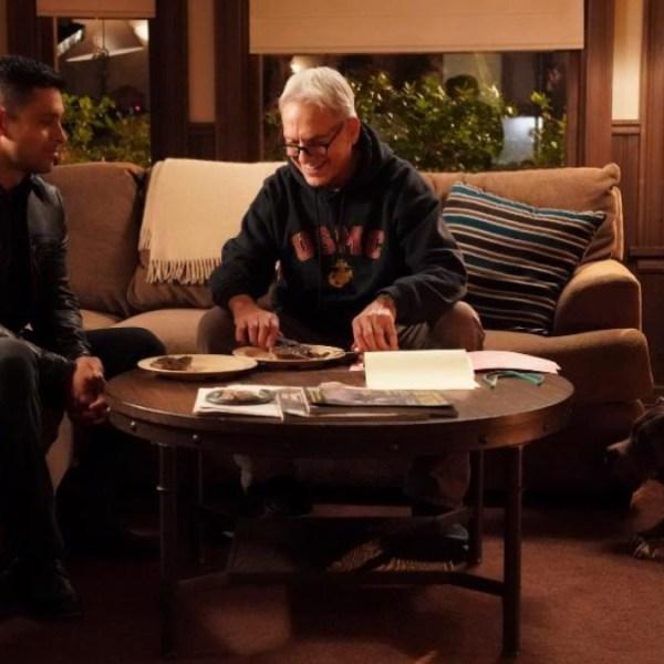 NCIS recap: Sangre explores backstory for Agent Nick Torres