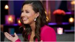 Katie Thurston stars on The Bachelorette