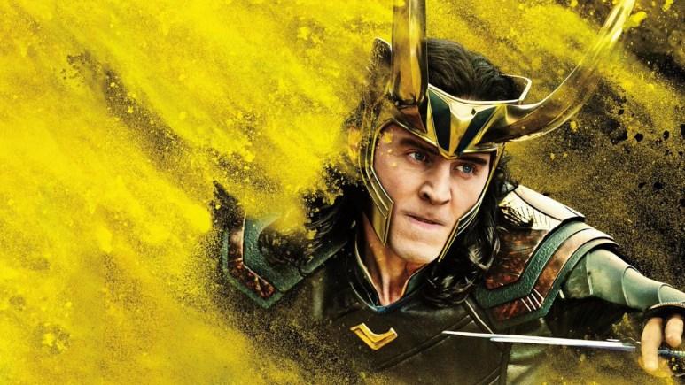 Loki multiple seasons long Loki.