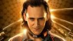 Loki multiple seasons long Poster.
