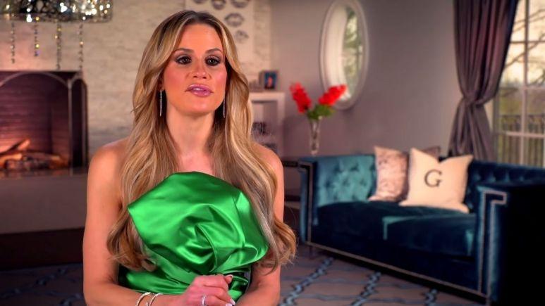 RHONJ star talks Gia Giudice interview and reveals where she stands with Teresa Giudice