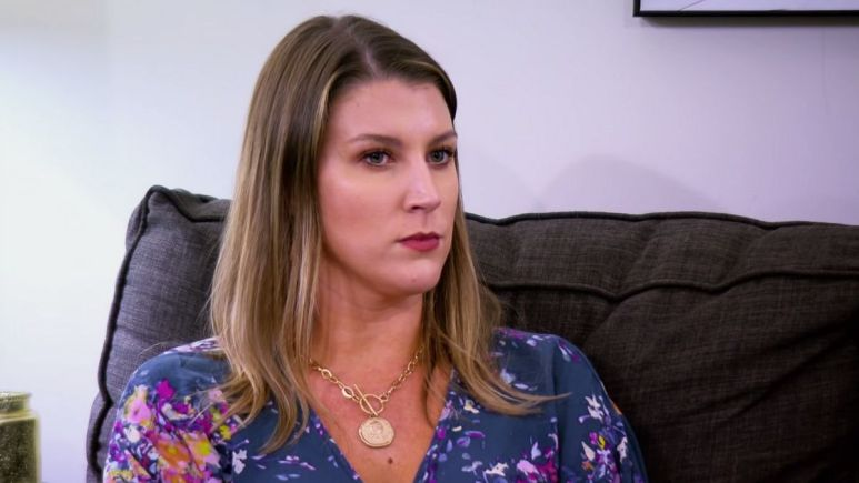 MAFS star Haley Harris says husband Jacob Harder is trying to blame their marriage woes on her