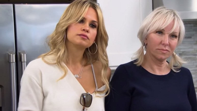 RHONJ star Margaret Josephs got angry at Jackie Goldschneider in latest episode