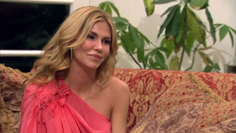 RHOBH star Brandi Glanville won't be apart of the show anymore