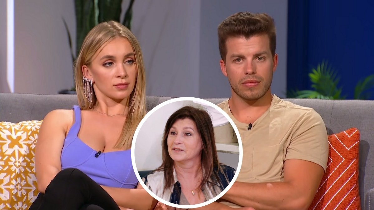 90 Day Fiance fans are rooting for Jovi and Zara while showing love to Jovi's mom Gwen