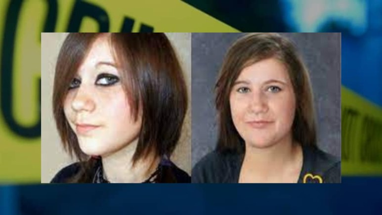 photos of the missing Ali Lowitzer