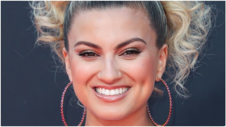 Tori Kelly is a singer and songwriter.