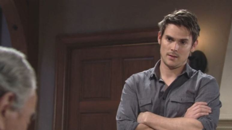 The Young and the Restless spoilers tease an Adam stand alone episode.