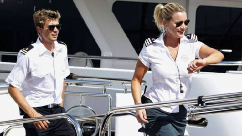 Peacock orders one of the two Below Deck spin-offs.