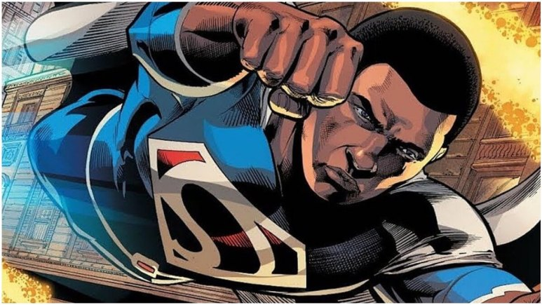 Zack Snyder wants to see a Black Superman in movies