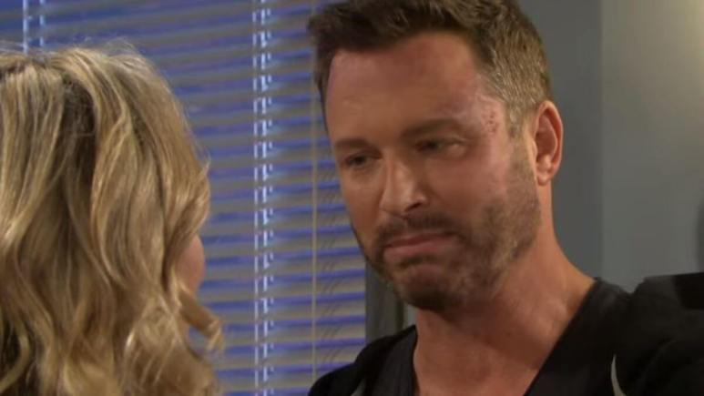 Days of our Lives spoilers tease is over fro Brady and Kristen.
