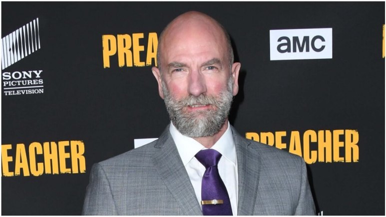 """Graham McTavish attends AMC's """"Preacher"""" Season 3 Premiere Party held at The Hearth and Hound"""
