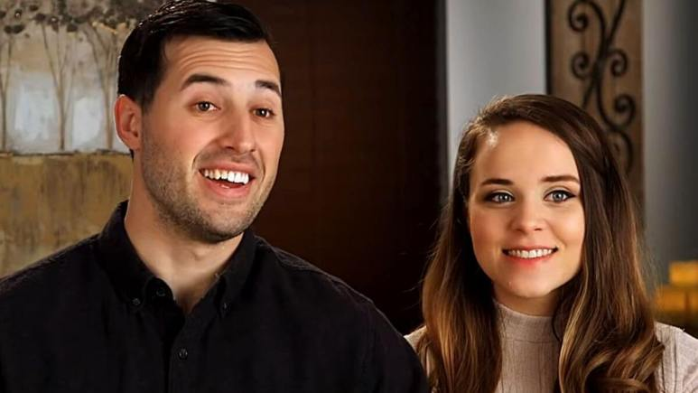 Jeremy Vuolo and Jinger Duggar of Counting On