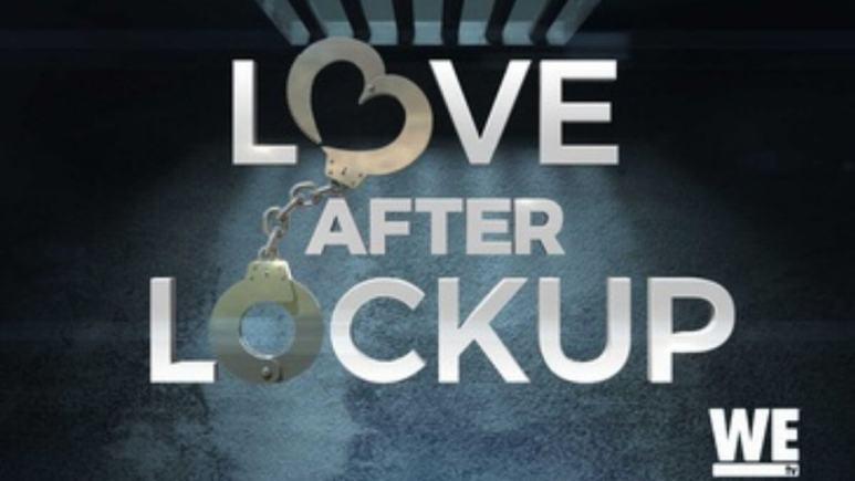 Love After Lockup Logo