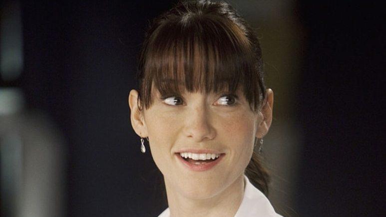 Lexie Grey On Show