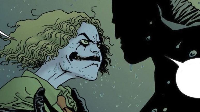 Flashpoint: Martha Wayne, Joker
