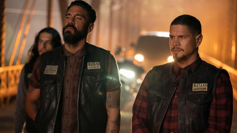 Mayans M.C. Season 4 release date and cast latest: When is it coming out?