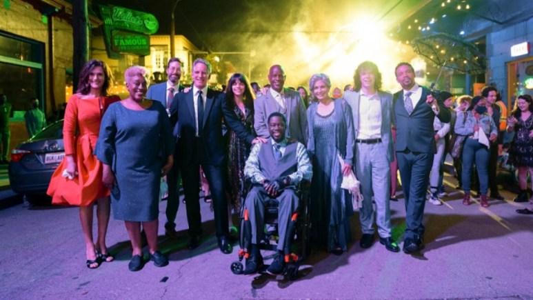 NCIS New Orleans Cast