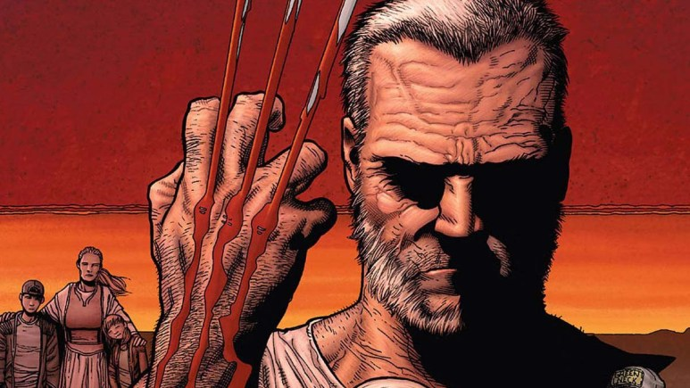 Old Man Logan