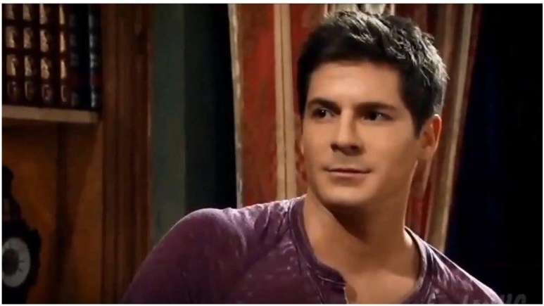 Robert Palmer Watkins joins the cast of AMC's The Walking Dead: World Beyond, as seen here in ABC's General Hospital