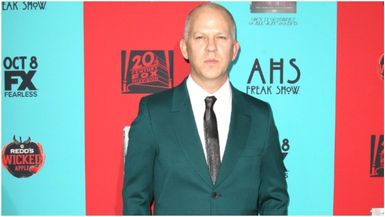 """Ryan Murphy attends FX's """"American Horror Story: Freak Show"""" Premiere Screening held at the TCL Chinese Theatre"""