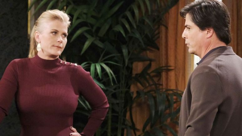 Days of our Lives is back in production.