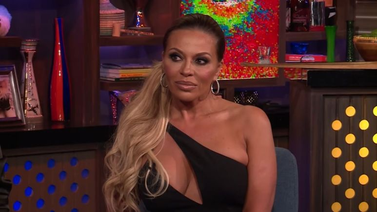 Dolores Catania on WWHL