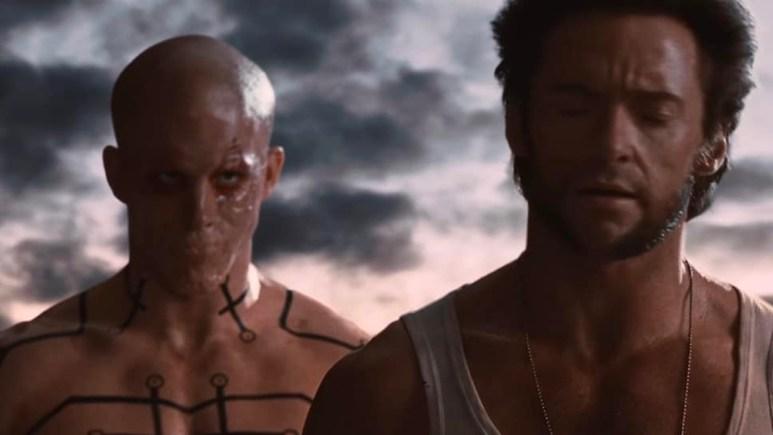 Hugh Jackman teases Ryan Reynolds about Wolverine appearance in Deadpool 3
