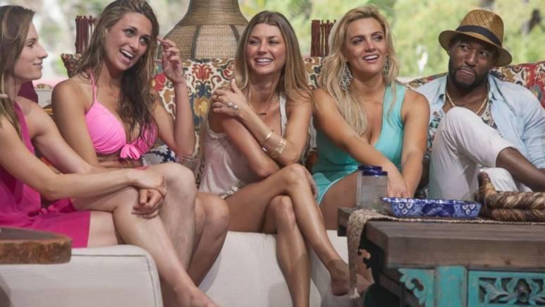 Bachelor in Paradise Season 1 cast