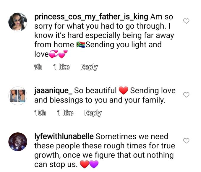 Christeline Petersen of Seeking Sister Wife on Instagram