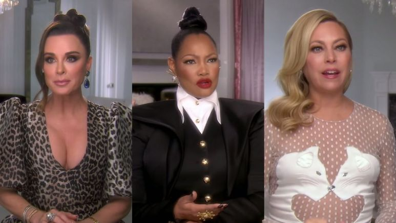 RHOBH stars face off in upcoming episode of the show