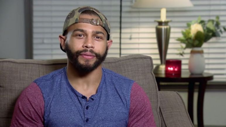 MAFS star Ryan Oubre shares concerns as he heads into Decision Day