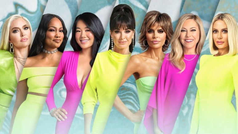 Bravo has released the taglines for the Real Housewives of Beverly Hills