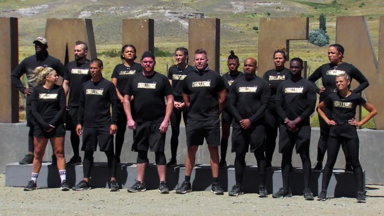 the challenge all stars cast in episode 7