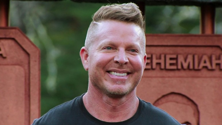 the challenge all stars mark long in episode 1