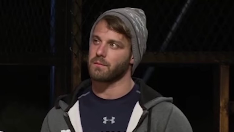 paulie calafiore on the challenge final reckoning