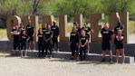 The Challenge All Stars competitors in Episode 6