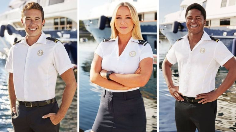 The Below Deck Mediterranean Season 6 cast has some shocking connections to Below Deck Med alums.