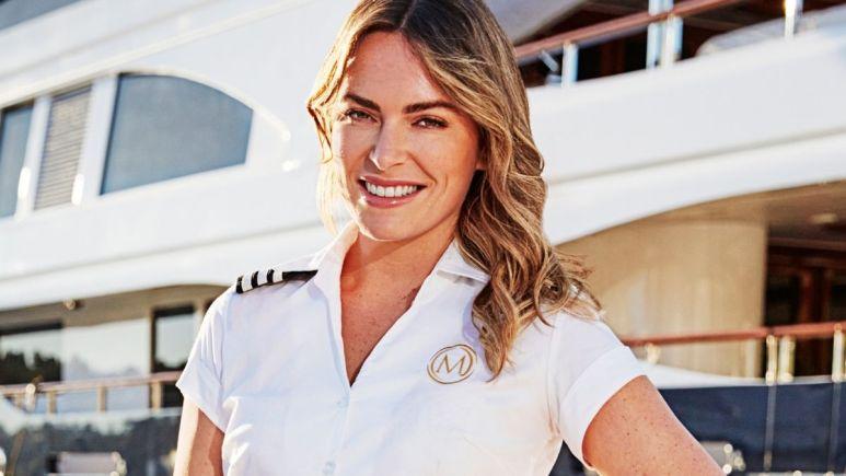 Katie Flood on Below Deck Mediterranean Season 6: Who is she?