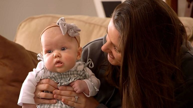 Lilah and Tori Roloff of LPBW