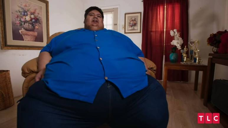 My 600-lb Life update: Isaac Martinez's private life since leaving the show